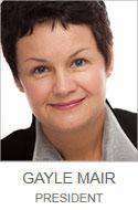 Gayle Mair